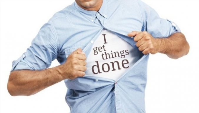 My Leadership Seminar Experience: 'Getting Things Done' - The Most Valuable Skill I Learnt at Uni